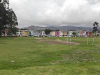 Alcaldía de Soacha  se resiste a construir parque deportivo en Quintas de Santa Ana