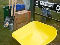 30 Juntas de Acción Comunal de Soacha recibieron kits ambientales