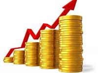 Durante el primer trimestre del año la economía colombiana creció 2,2%