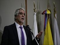 Alcalde de Bogotá admite que hay presencia del ELN en la ciudad