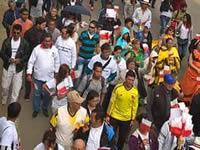Se convoca a nueva marcha pacífica por la Dignidad de Soacha