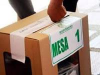 Registraduría Nacional afirma que elecciones presidenciales tendrán acompañamiento internacional