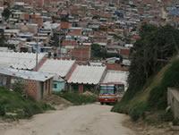 Delincuencia y violencia van de la mano entre Soacha y Bogotá