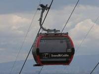 Cable Móvil operará TransMicable en Bogotá