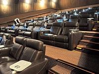 Estrenarán salas de cine de lujo en Bogotá