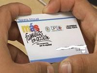 Familias en acción deben registrar datos escolares de sus hijos
