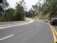 Cundinamarca, el departamento con más kilómetros de vía construidos por concesión
