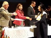 Colegio Minuto de Dios Ciudad Verde gradúa nueva promoción de técnicos