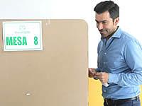 Así votaron el gobernador de Cundinamarca y el alcalde de Soacha