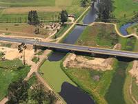 Las dos vías que desembotellarán a Soacha