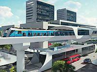 Visto bueno  a cupo de endeudamiento para el Metro de Bogotá