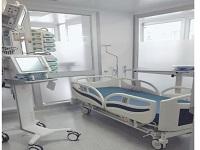 Hospital Simón Bolívar estrena UCI