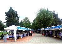 Vuelven los mercados campesinos con 600 productores de la Región Central