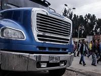 MinTransporte aplaza medida de restricción a vehículos de carga en Bogotá