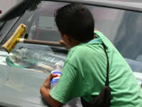 En Soacha se trabaja para erradicar el trabajo infantil