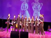 Coro mexicano Quantum Beat se presentará en Tabio