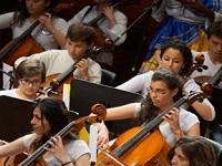 Llega a Bogotá el Gran Encuentro de Chelistas en su versión 2018