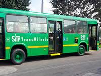 Soacha deberá   implementar buses alimentadores de Transmilenio: Tribunal