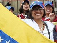 Dos días para que venezonalos residentes en Soacha se registren