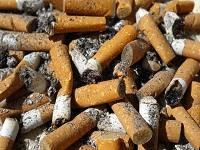 Establecimientos comerciales incumplen ley antitabaco en Bogotá