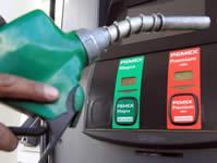 En junio vuelve y sube la gasolina