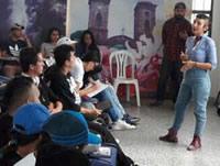 Nace la Red de Jóvenes Rurales de Cundinamarca
