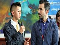 Estudiantes de Cundinamarca irán a mundial de robótica