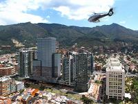 Colombia fortalece su presencia global