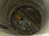 En Soacha se construirá estación elevadora para descontaminar el río Bogotá