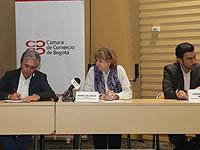 Entidades de Bogotá y Cundinamarca firmaron alianza logística para la región