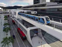 Avanzan negociaciones de créditos para el Metro de Bogotá