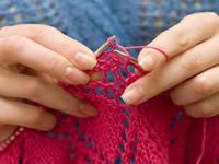 Soacha se une al día mundial de tejer en público