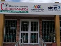 Alcances de la suspensión de seis sedes de tránsito en Cundinamarca