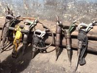 Por delitos ambientales capturan dos personas en Cundinamarca