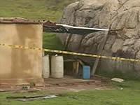 Sigue el silencio por el asesinato de  dos vigilantes  en Soacha