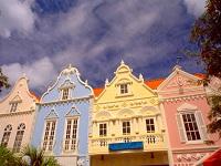 Acuerdo de aviación fue firmado entre Aruba y Colombia