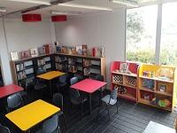 Ciudad Bolívar cuenta con una nueva biblioteca rural