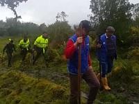 4.400 árboles protegen recurso hídrico en Cáqueza, Chipaque y Ubaque