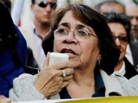 Aida Avella explicará el rol de Soacha en el gobierno de la Colombia Humana