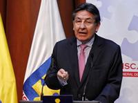 Admiten tutela interpuesta por Soachunos contra el Fiscal General de la Nación