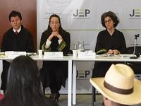 ONU en Colombia solicita al Congreso regulación de la JEP