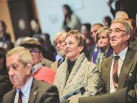 Colciencias reconoció a los investigadores eméritos más importantes del país