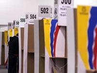 Así se prepara Cundinamarca para los comicios presidenciales