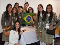 Colegio Minuto de Dios invita al  VI Encuentro Internacional de Líderes Estudiantiles