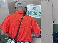 Con tranquilidad  inicia jornada electoral en Soacha