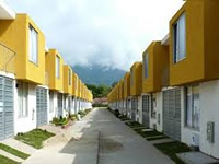 Colombia referente internacional con la política de vivienda