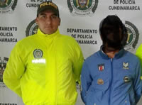 En Faca capturan sujeto condenado a 5 años de prisión