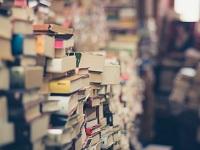 Empieza en Bogotá la primera feria del libro callejera