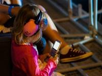En Bogotá los niños son cada vez más sedentarios