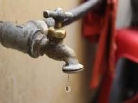 Sectores de Soacha presentan emergencia en suministro de agua